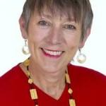 Annette Groth, MdB, Fraktion DIE LINKE und Menschenpolitische Sprecherin
